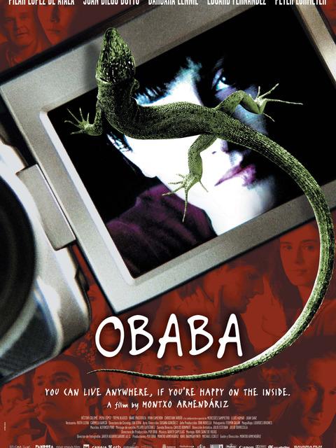 Obaba