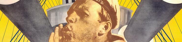 Sorties ciné de la semaine du 14 novembre 1926