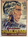 Jules César conquérant de la Gaule