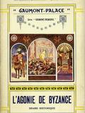 L'Agonie de Byzance