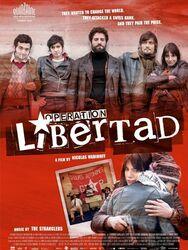 Opération Libertad