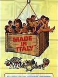 À l'italienne