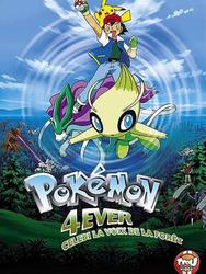 Pokémon : La Voix de la Forêt