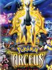 Pokemon : Arceus et le Joyau de Vie