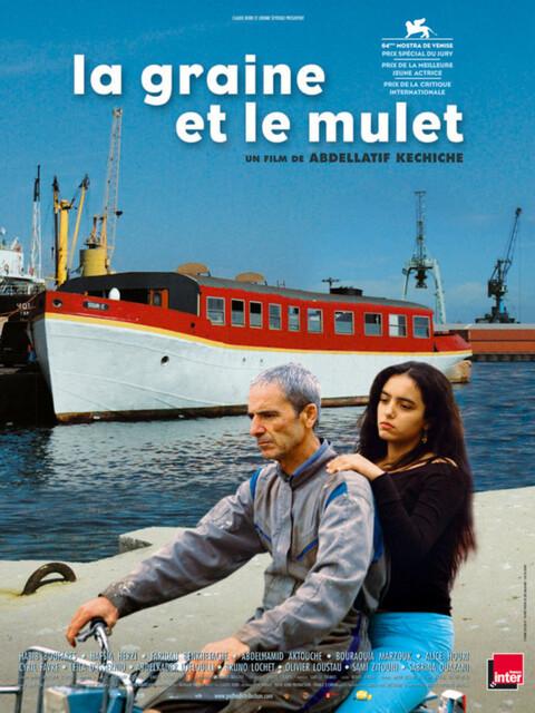 film : La Graine et le mulet