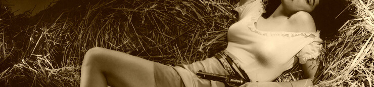 Le Western, ses stars : Ben Johnson
