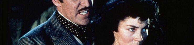 Hugh Griffith, mon Top 5 (Oscar du meilleur second rôle)