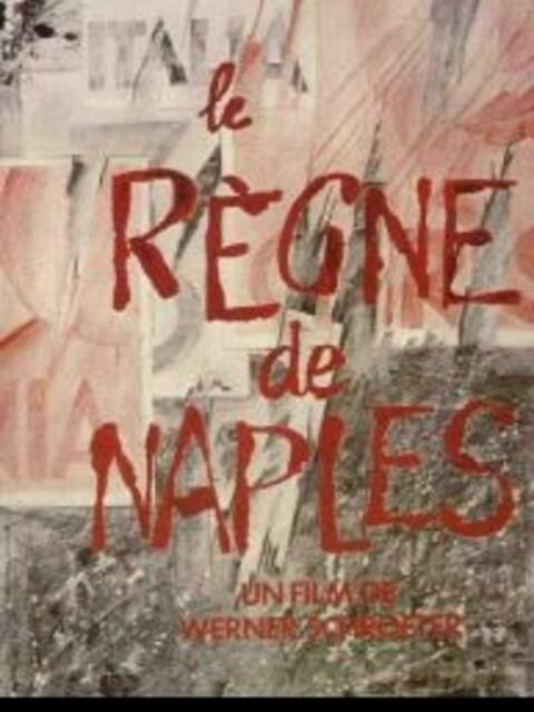 Le Règne de Naples