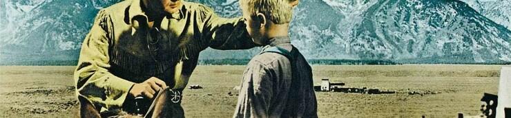Le Western, ses stars : Jack Palance