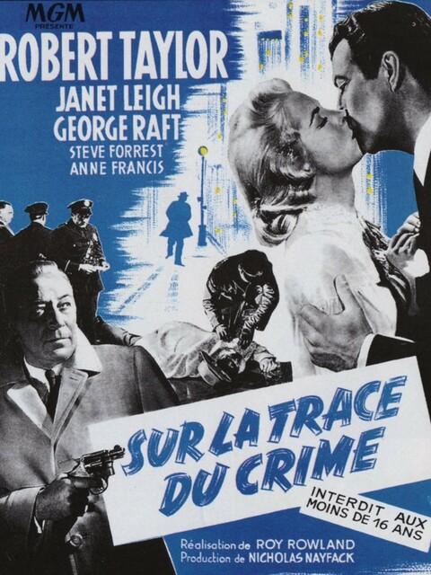 Sur la trace du crime