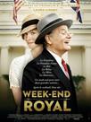 Week-end royal