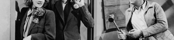Sorties ciné de la semaine du 25 avril 1941