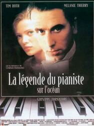 La Légende du pianiste sur l'ocean