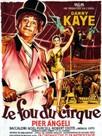 Le Fou du cirque