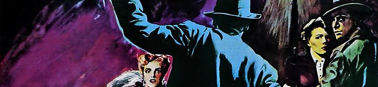 Sorties ciné de la semaine du  1 août 1950