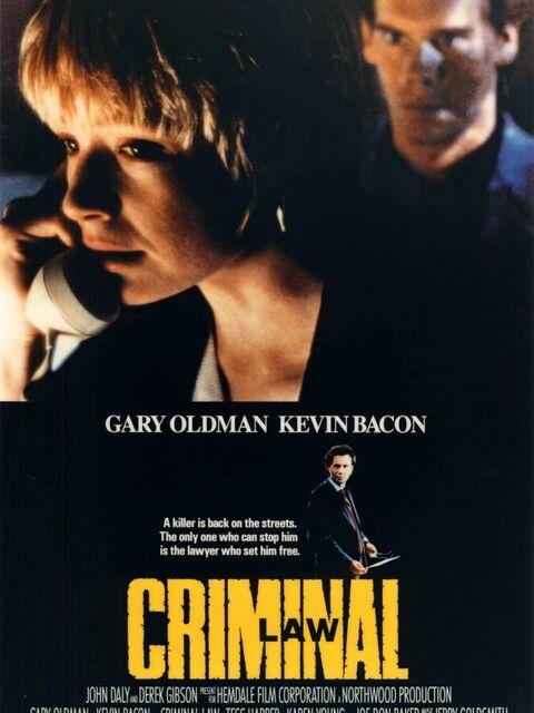 La Loi criminelle