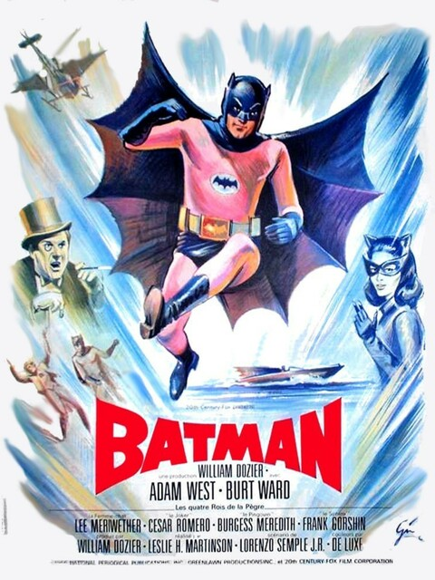 film : Batman