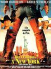 Deux Cowboys à New York