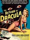 Le Retour de Dracula