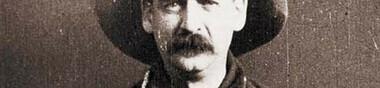 Le Western, ses stars : Justus D. Barnes