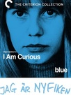 I Am Curious (Blue)