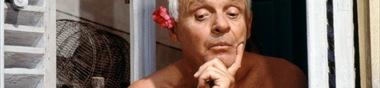 les belles perles avec Anthony Hopkins