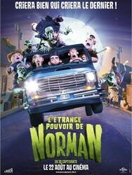 L'Étrange pouvoir de Norman