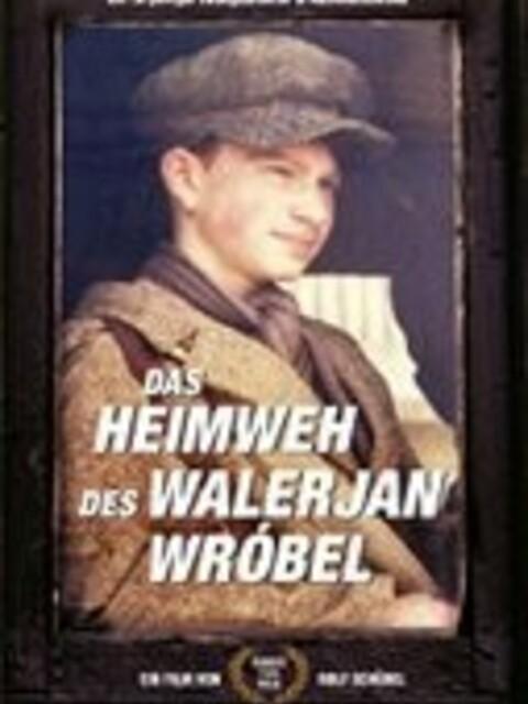 Le Mal du pays de Walerjan Wrobel