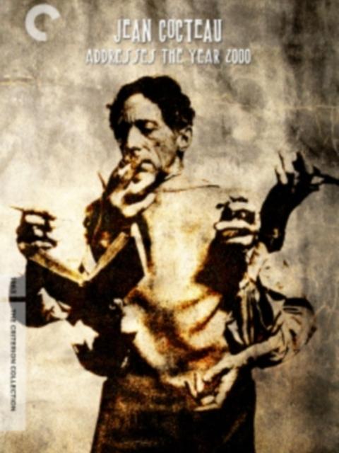 Jean Cocteau s'adresse a l'an 2000