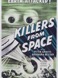 Les Tueurs de l'espace