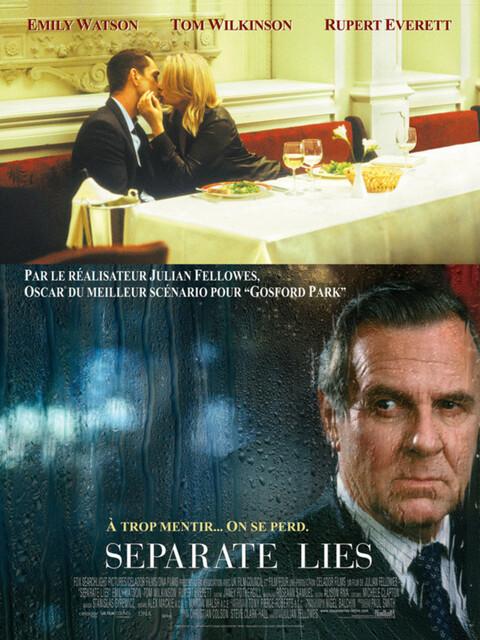 Separate Lies