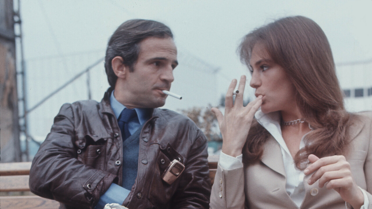 Risultati immagini per la nuit americaine 1973