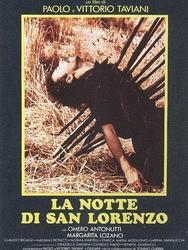 La Nuit de San Lorenzo