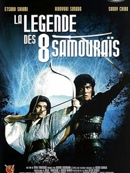 La Légende des huit Samouraïs