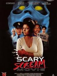 Scary Scream Movie