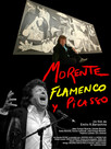Morente, Flamenco Y Picasso