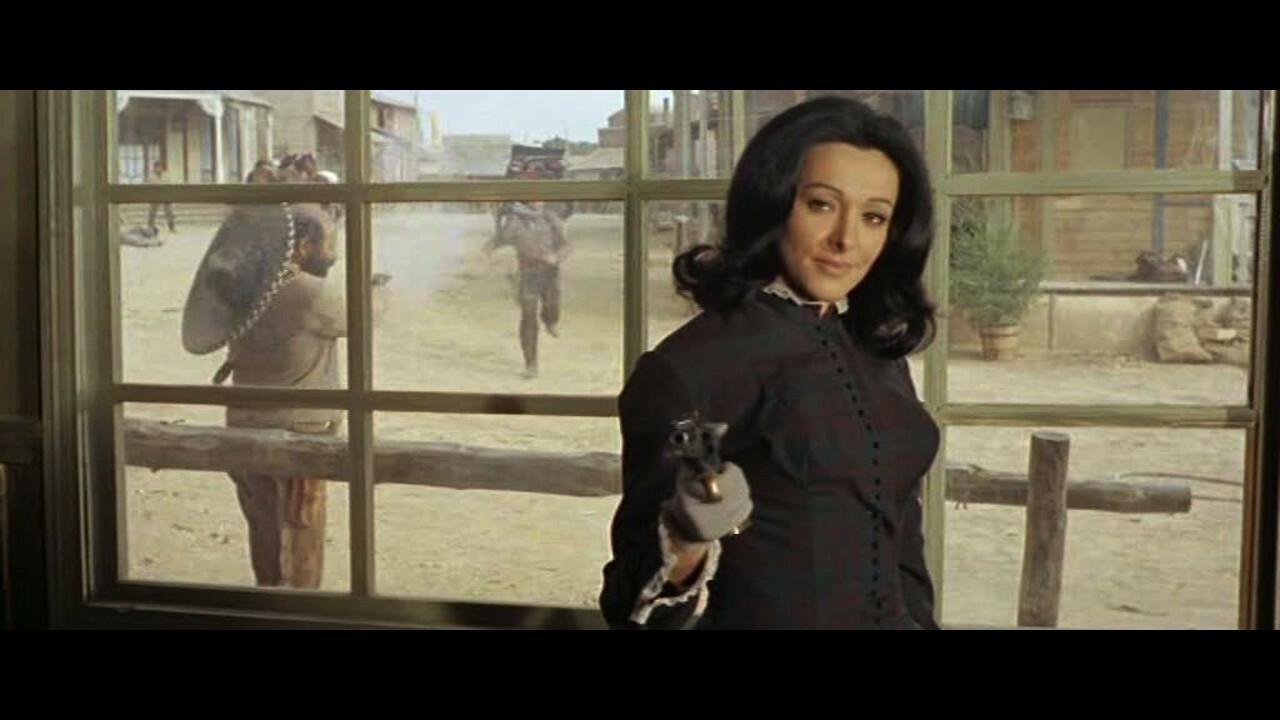 FILM UN PISTOLET RINGO GRATUIT POUR TÉLÉCHARGER