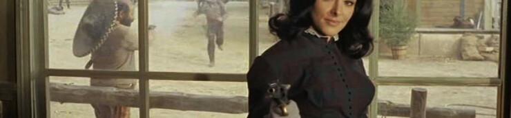 """Le Western, ses mots-clés : """"pistolet"""""""
