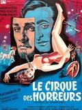 Le Cirque des horreurs