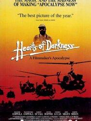Aux coeurs des ténèbres - l'apocalypse d'un metteur en scène