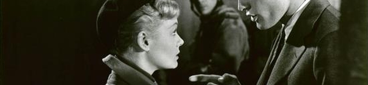 Sorties ciné de la semaine du  1 mars 1958