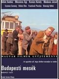 Contes de Budapest