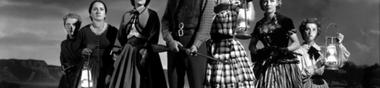1951, les meilleurs westerns