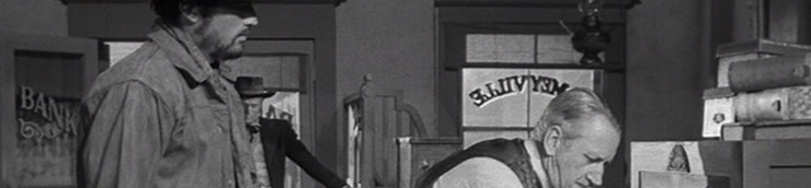 Le Western, ses stars : Anne Baxter