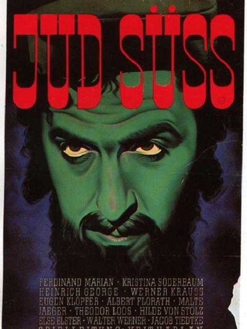 Le Juif Süss
