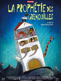 La Prophétie des grenouilles