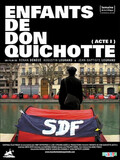 Enfants de Don Quichotte (acte 1)
