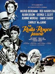 La Rolls-Royce