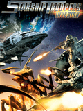 Starship troopers 4 : Invasion