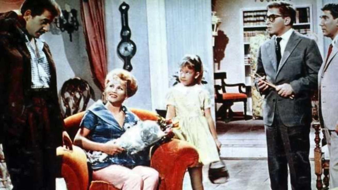 je cherche une maman un film de 1960 vodkaster. Black Bedroom Furniture Sets. Home Design Ideas
